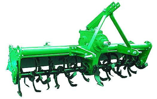 Gearbox for Rotary Cultivators-92