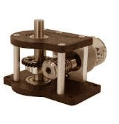 Gearbox Worm Drive