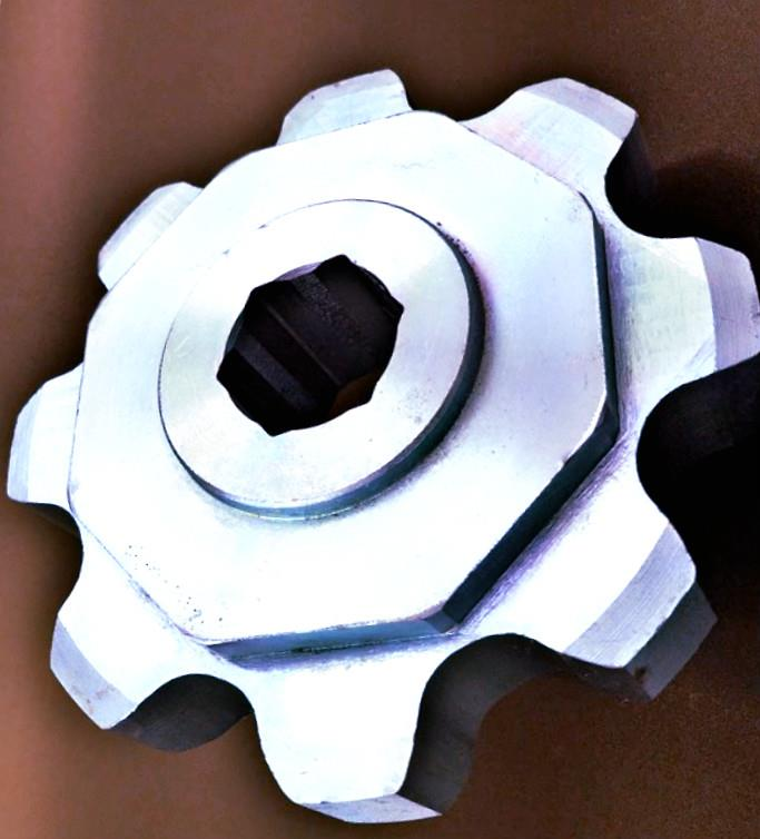 agricultural roller chain sprockets27546833315
