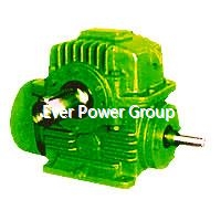 Arc Gear Cylindrical Worm Gearbox - arc gear cylindrical worm gearbox06264156474