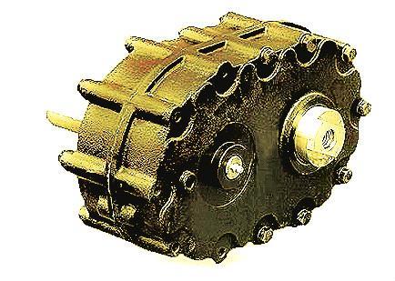 Chain Sprockets Gearbox - chain sprockets gearbox29108420001
