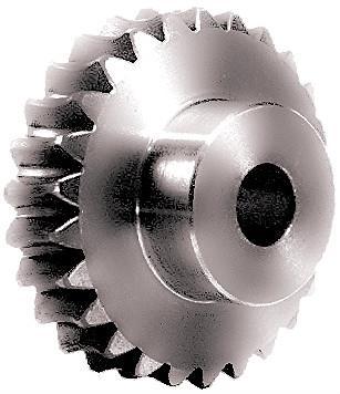 Gray Iron Worm Gear Wheels
