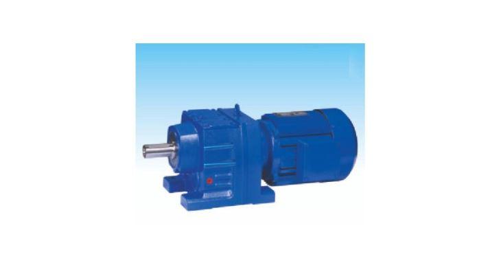 helical gear motor41454324371