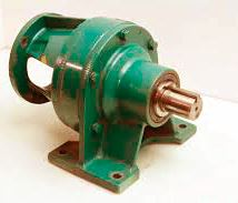 Inline Planetary Gear Reducer