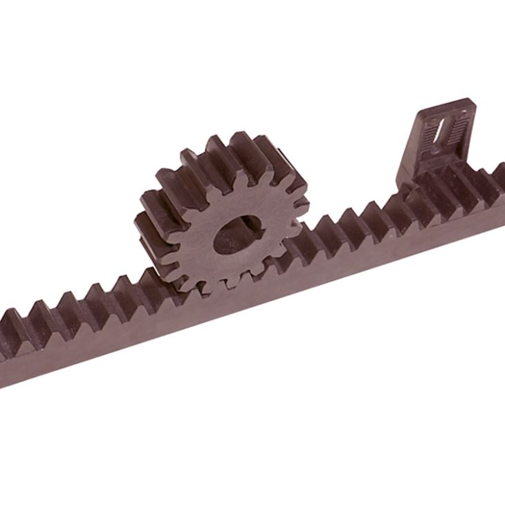 Nylon Gear Rack