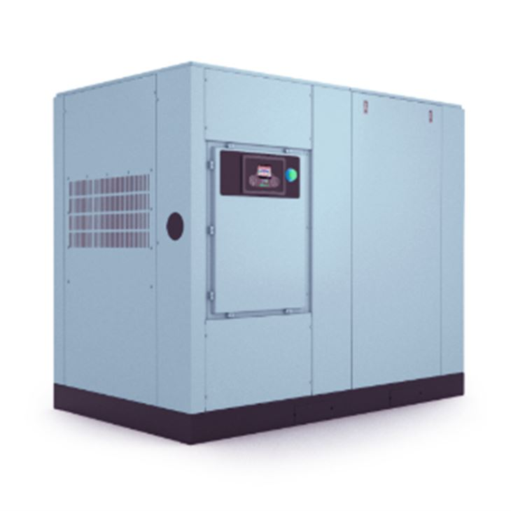 Oil-free Screw Air Compressor