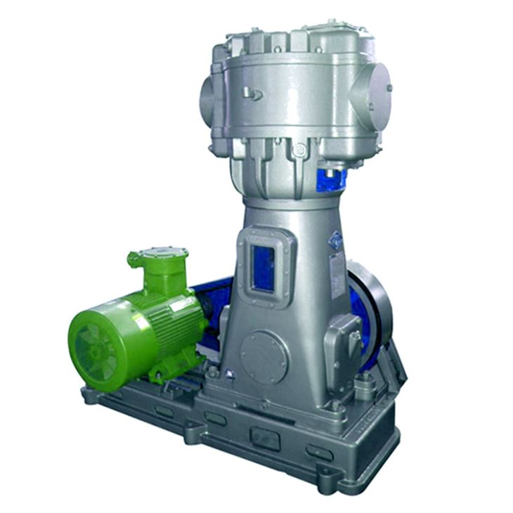 reciprocating vacuum pump201909161335144655167