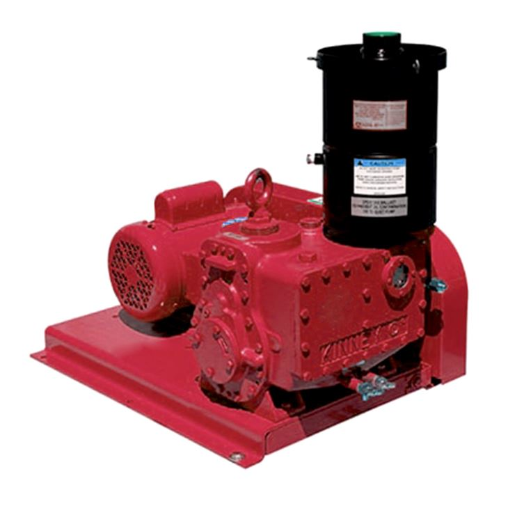 rotary piston vacuum pump201909161440392312112