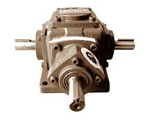 Agricultural Pto Gearbox