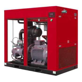 Air Compressor For Production Of Chemical Raw Materials