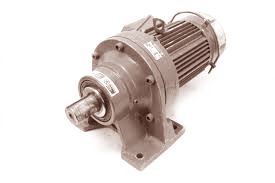 Cyclo Gear Motor