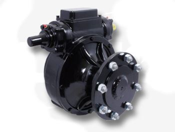 Driveline Gearbox Of Irrigation System