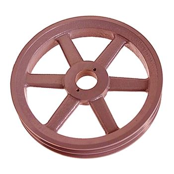 Electric Motor Pulleys