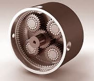 Epicyclic Gear Drive