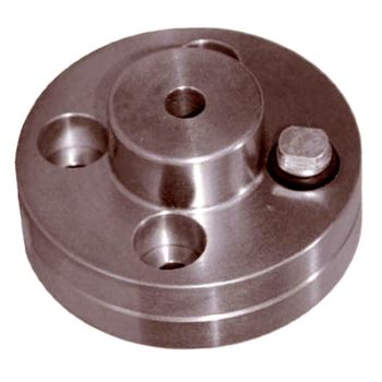 Flange Flexible Coupling