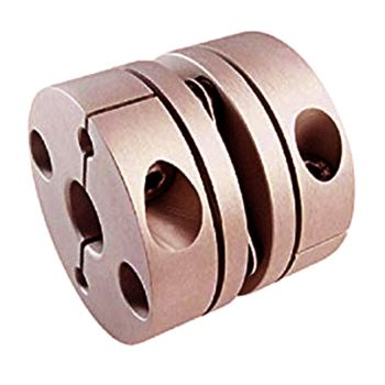 Flex Coupling Shaft
