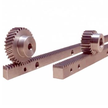 Gear Rack For Construction Machinery