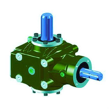 Gearbox For Dryer Drive System