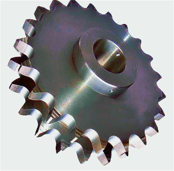 Metric Sprockets