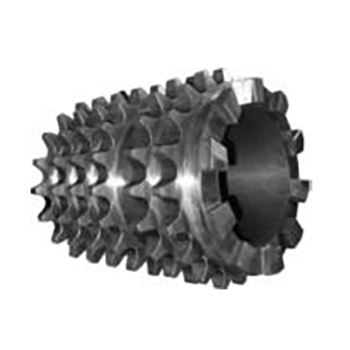 Oil Field Sprockets