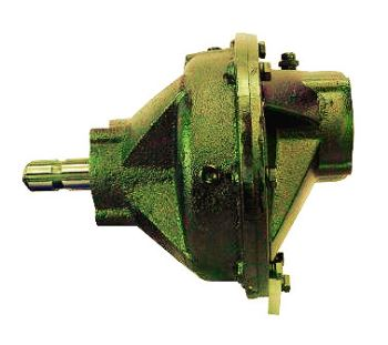 PTO SPEED REDUCER