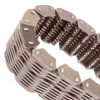 Short Pitch Transmission Bush Chains