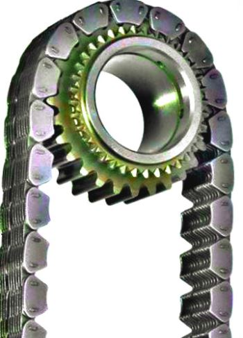 Silent Chain Sprockets