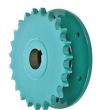Sprockets For Conveyor Roller Chains
