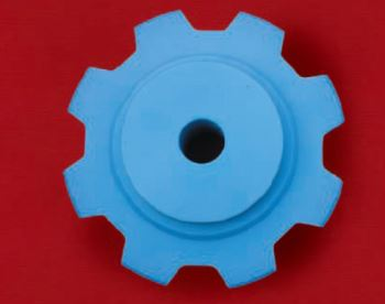 Sprockets For Forged Case Conveyor Chain
