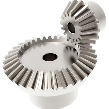 Steel Bevel Gears