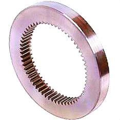 Steel Internal Gears -ring Gear