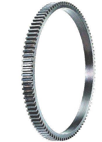 Steel Ring Gears (Spur Gears)