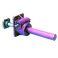 Worm Gear Drive Screw Actuator