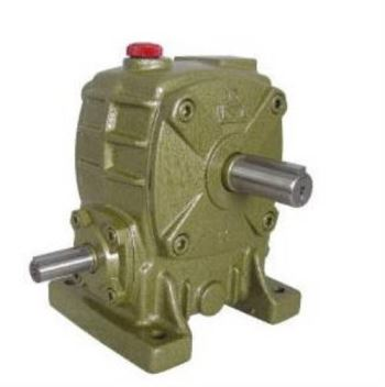 Worm Gear Reduction Gearbox