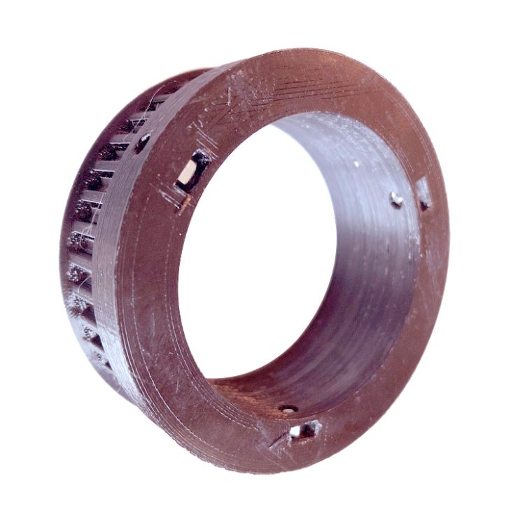 Toothed Belt Pulley