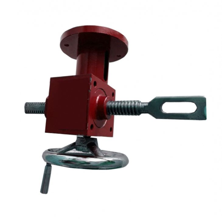 worm gear jack201910221725350454616