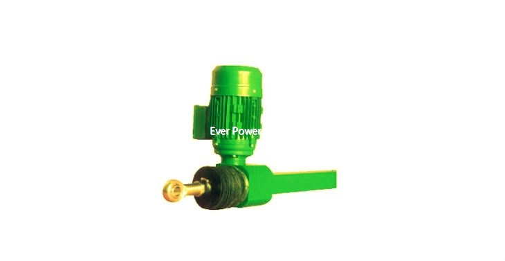 worm gear linear actuator for solar industry07071805966